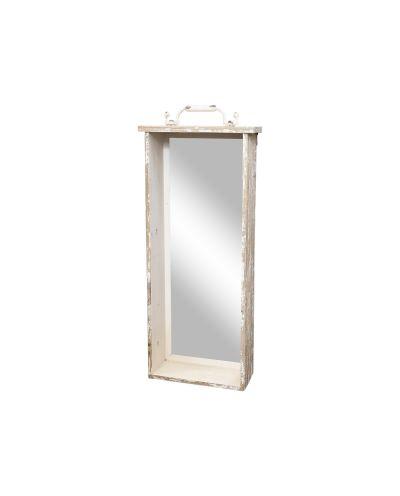 Spiegel Schublade