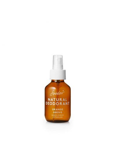 Soeder Naturdeodorant 100ml Orange groove