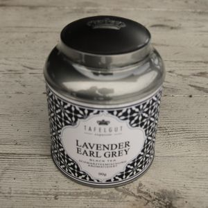 Lavender Earl Grey gross
