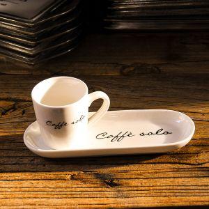 Espressotasse Caffè Solo