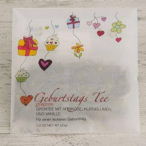 Geburtstags Tee-3