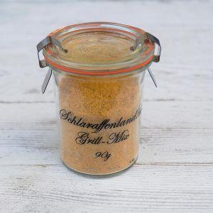 Grill-Mix Gewürz scharf