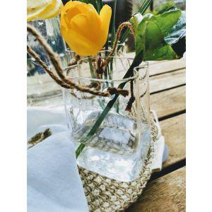 Mode Florale Bag Vase S