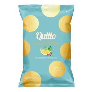 Chips Lemon Quillo