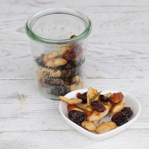 Rosemary's Mixed Nuts