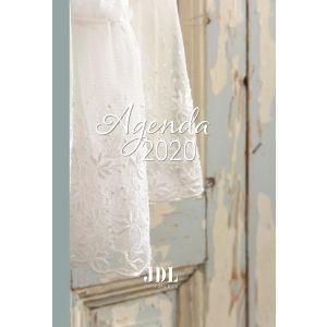 Kalender 2020  Jeanne d' Arc Agenda