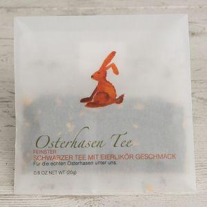 Osterhasen Tee