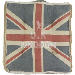 Kissen England Flagge