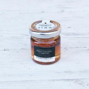 Trüffel Honig