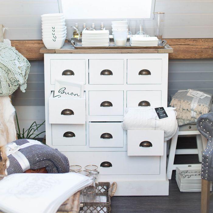 Möbel - Online-Shop essen, schenken, geniessen, schöner wohnen