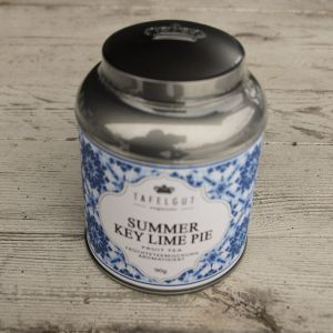 Summer Key Lime Pie Tea gross