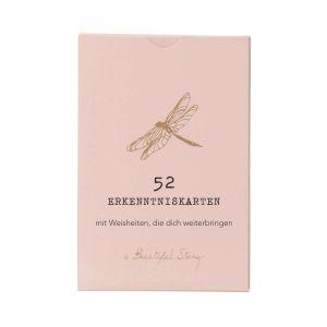 52 Erkenntnis Karten