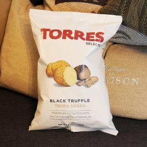 Trüffel Chips