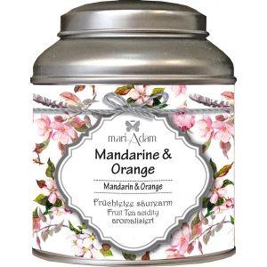 Mandarine Orange Tee