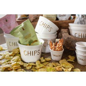 Chips mit Himalaya Salz