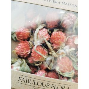 Fabulous Flora Decoration