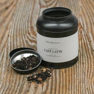 Hausmischung Caffe Latte