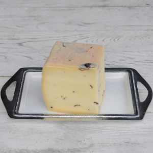 Trüffel Raclette