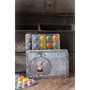 Adventskalender Smarties