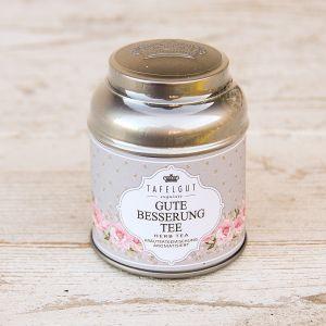 Gute Besserung Tee