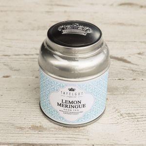 Lemon Meringe