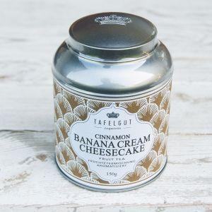 Banana Cream Chees Cake