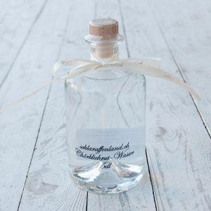 Chörblichrut Wasser