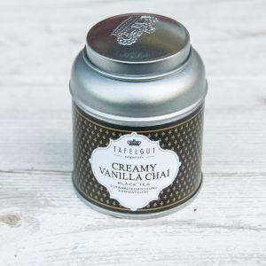 Creamy Vanilla Chai