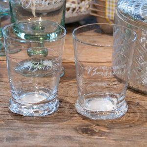 Trinkglas Boissons