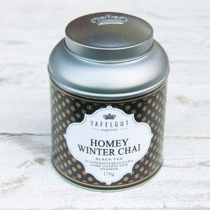 Homey Winter Chai