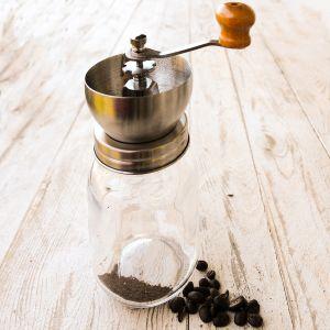 Kaffee-Mühle