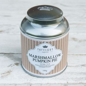 Marshmellow Pumpin Pie