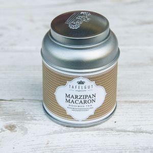 Marzipan Macaron