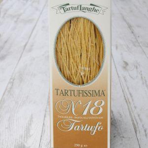 Tagliolini Tartufissima