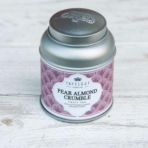 Pear Almond Crumble