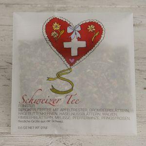 Schweizer Tee