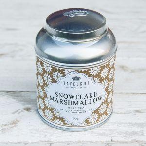 Snowflake Marshmellow