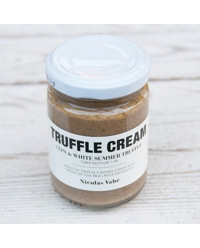 Trüffel Cream