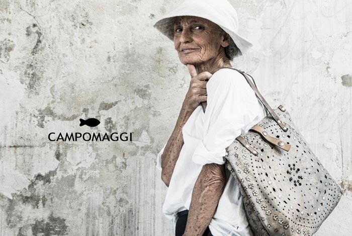 Frauen und Campomaggi